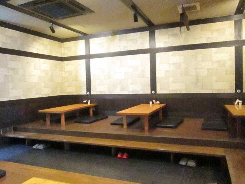 深谷市 定食とカフェ 照(テラス)