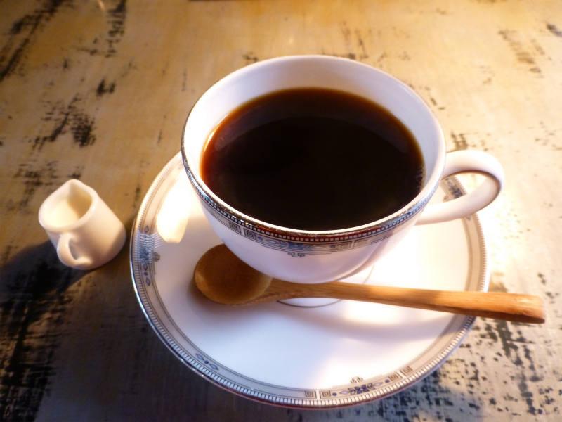 行田市 Cafe閑居 ランチ