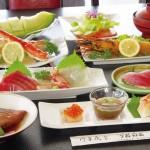 【太田市】和食処うおのぶさんでシニア限定ランチ。デイサービスや施設入所者向け