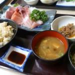 【足利】マグロがうまい和食屋さん「加一」で豪華絢爛、オトク過ぎる夜ランチ。